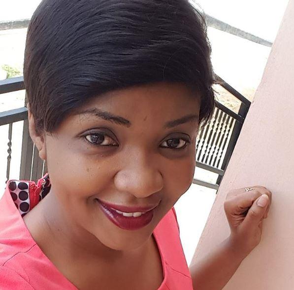 ROSE NDAUKA345