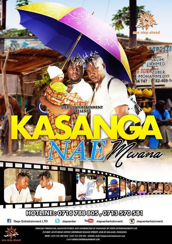 KASANGA523