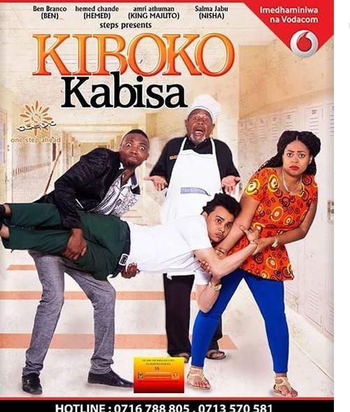KIBOKO45