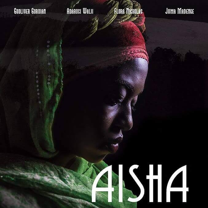 Aisha-film