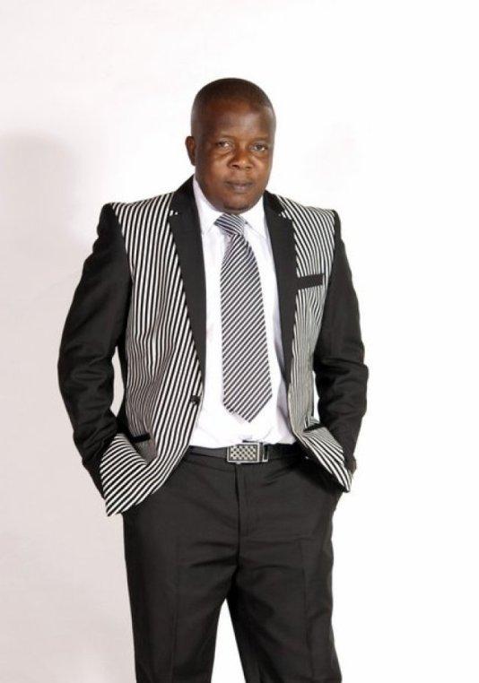 Mtitu mtayarishaji na muongozaji wa Mama Mkubwa