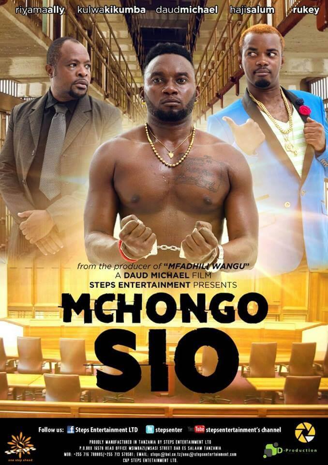 mchongo sioo