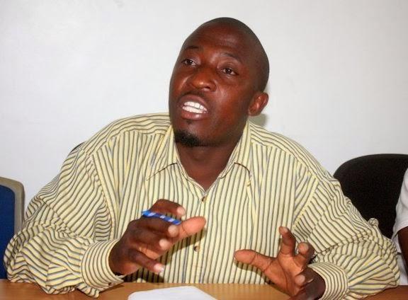 Simon Mwakifwamba